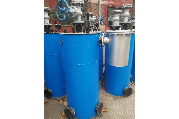 张家港防泄漏煤气排水器